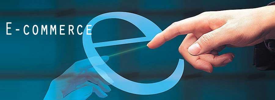 e-commerce web design company in Delhi India