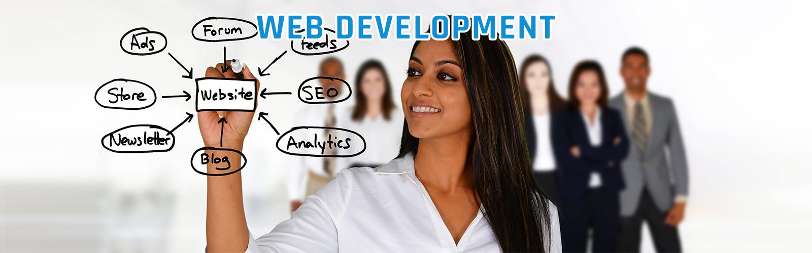 web development ogen infosystem