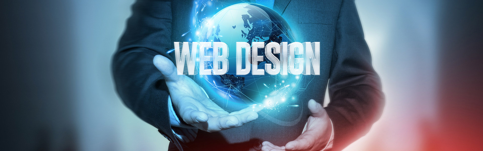web design company india