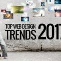 top web design trends by Web designing company 2017 | Website designing company in delhi