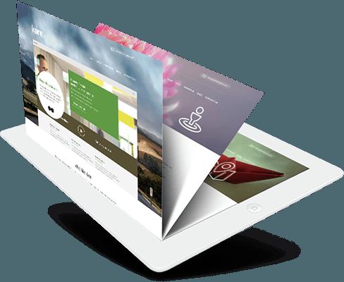 website In Business