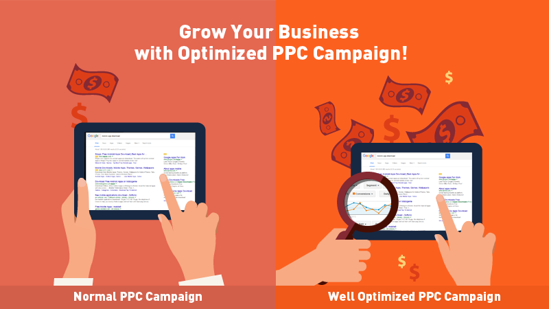 How to Optimize PPC Campaign for your Business