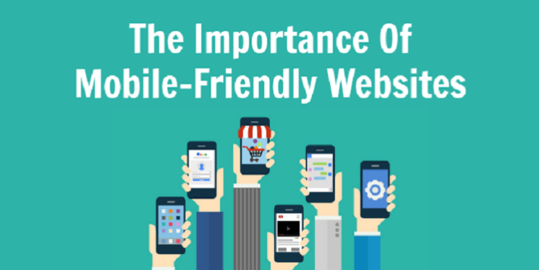 Why Mobile Website is Important