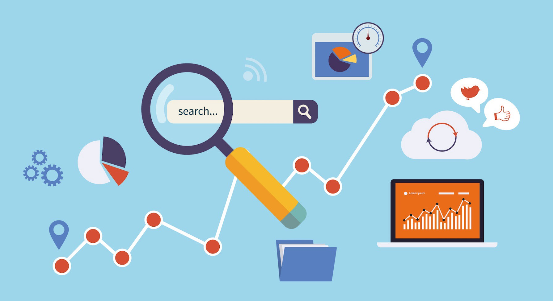 7 Easy Steps to Enhance ROI by Leveraging Data into Your Marketing Strategy