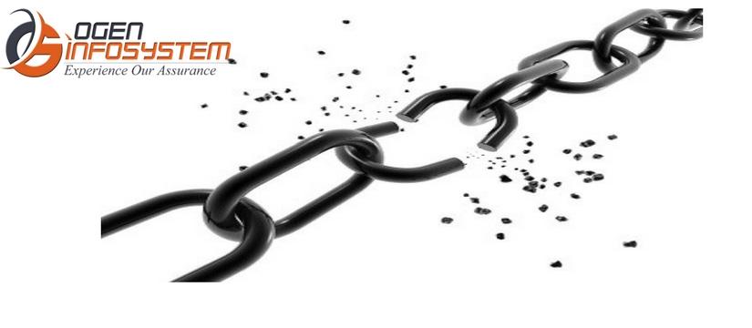 Reduce Broken Links