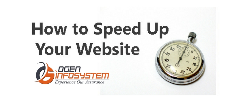 4 Smart Tips to Speed Up Your Website