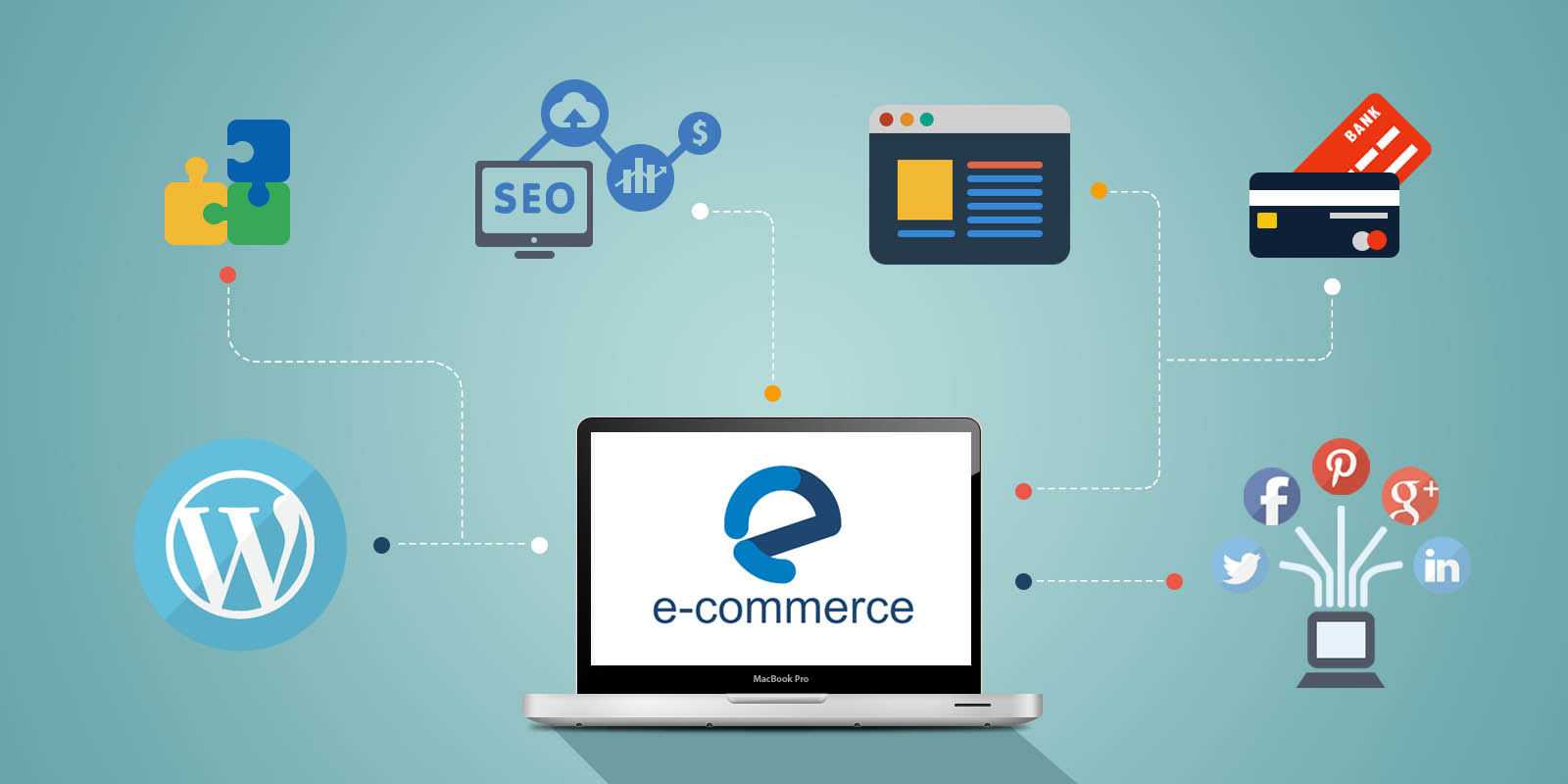 Important Tips for Launching an E-commerce Website