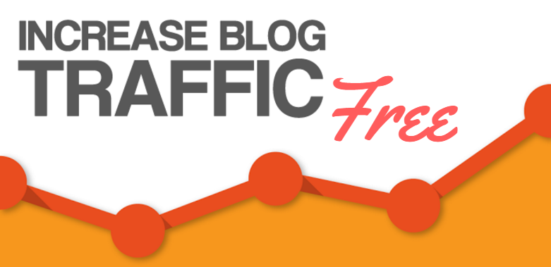 Effective Ways to Get Traffic for Free