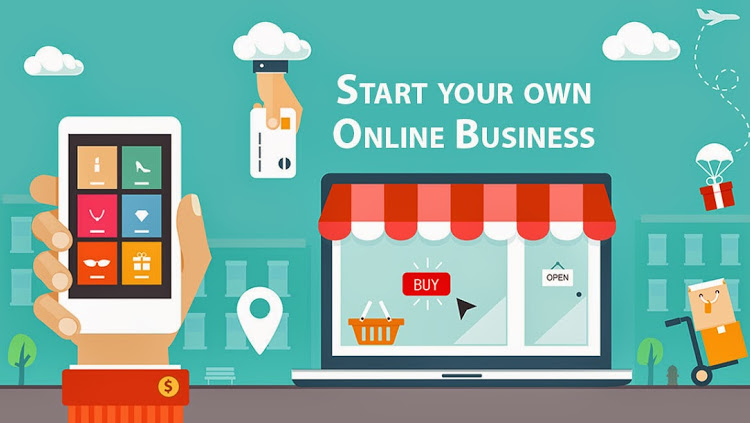 How to Start Online Business in India