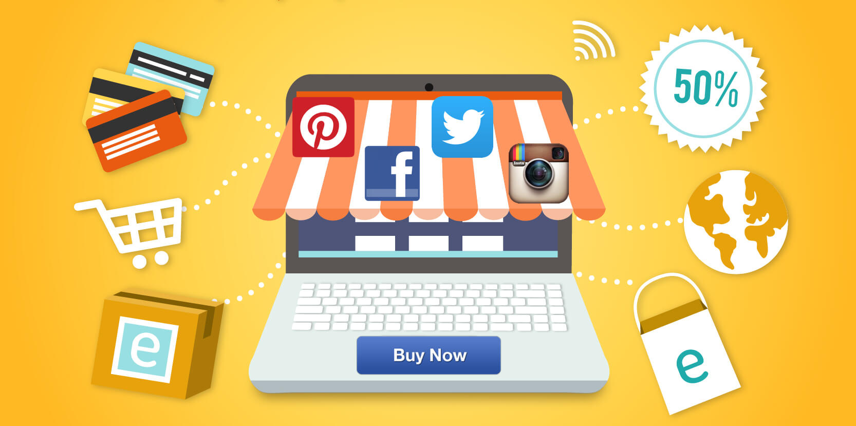 Surefire Ways to Increase Ecommerce Sales from Digital Marketing