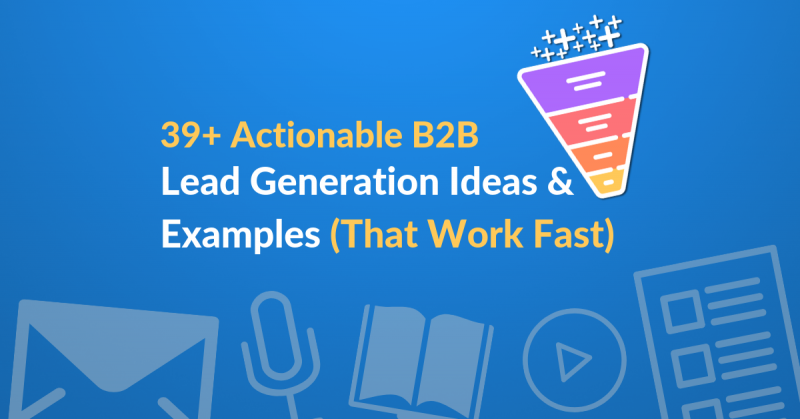 Powerful Ways to Optimize Your Site for Lead Generation