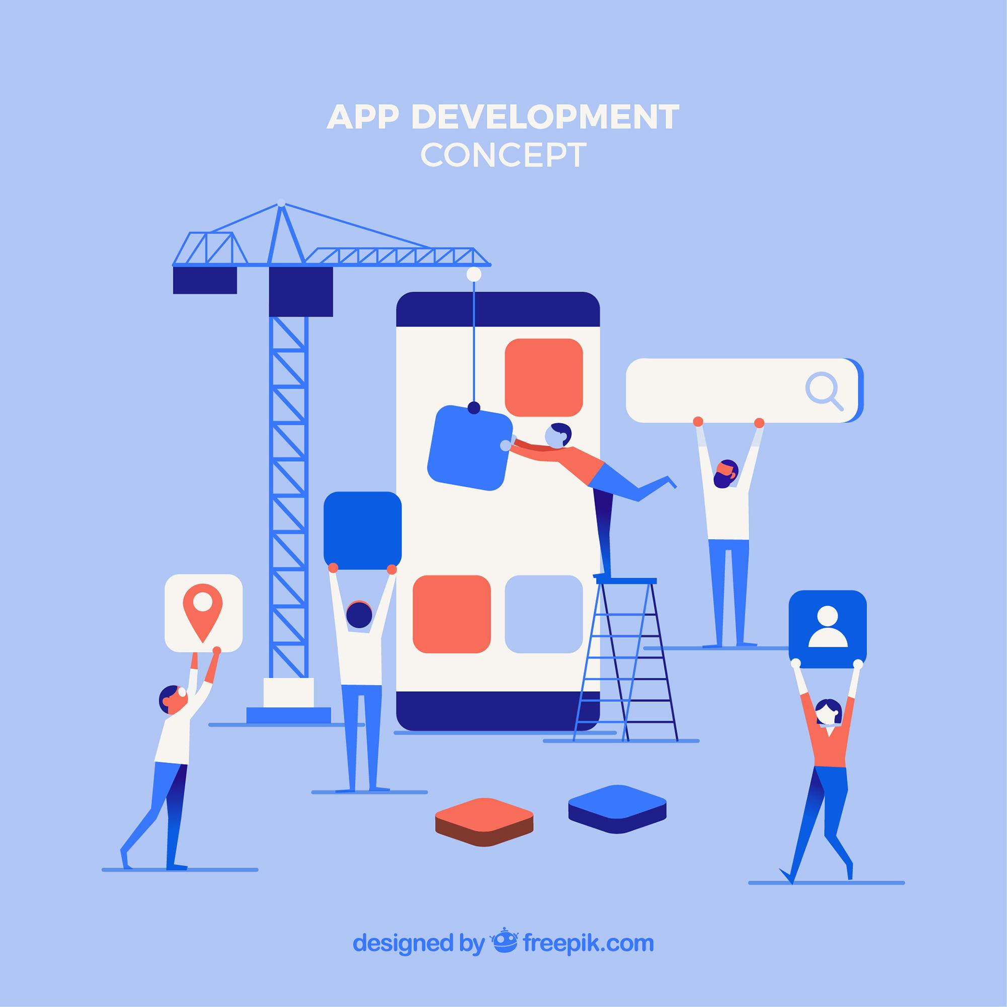 Apps Developement